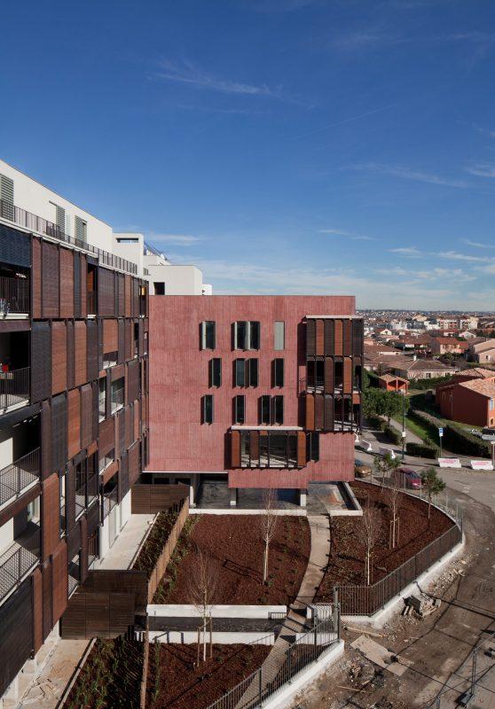 Toulouse - Logement